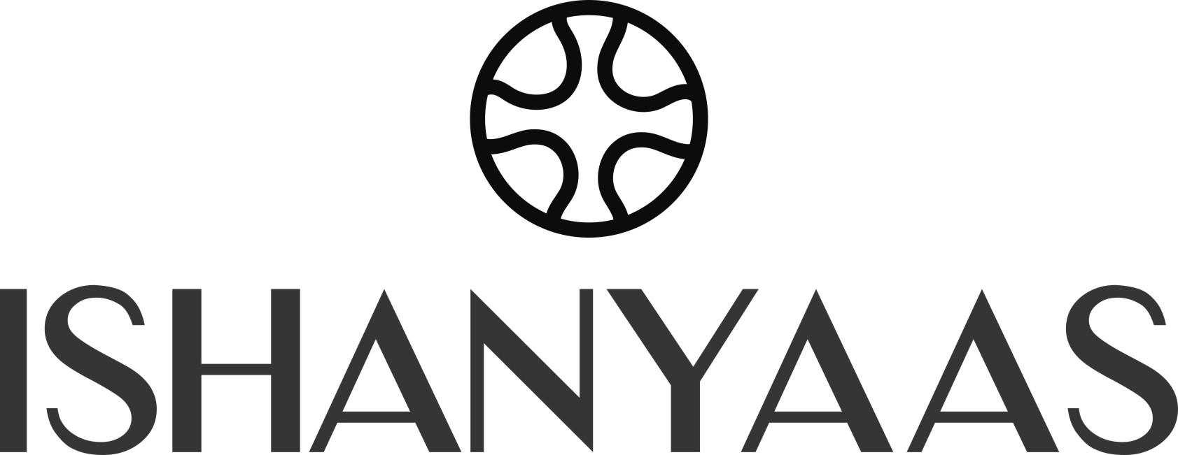 ISHANYAAS logo